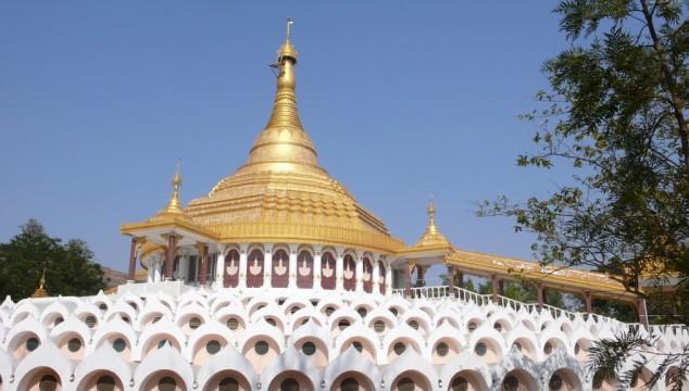 What is Vipassana?